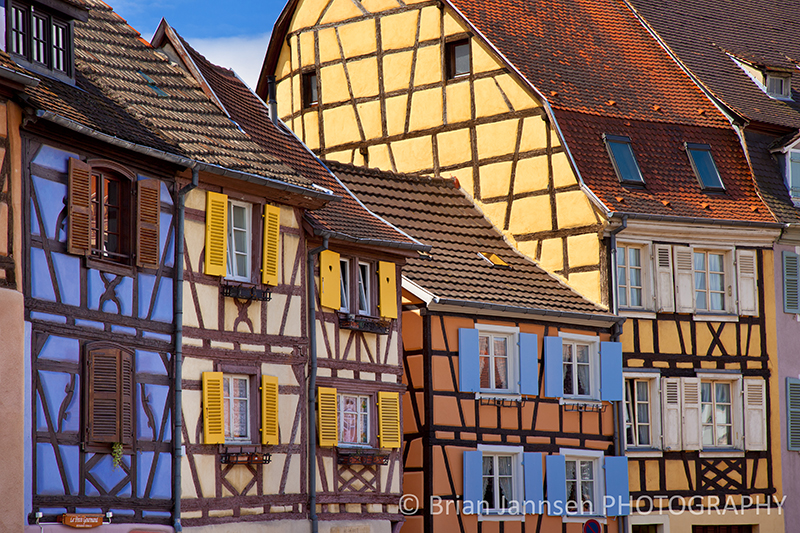 Enchanting alsace haut rhin france brian jannsen photography Colmar beauty and the beast