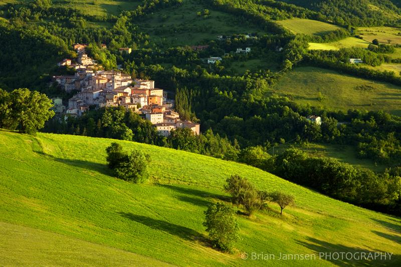 Preci Umbria Italy Valnerina Photography Workshop Tour